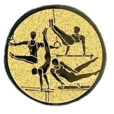"""Σήμα για μετάλλια """"ΓΥΜΝΑΣΤΙΚΗ""""-1"""