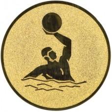 """Σήμα για μετάλλια """"POLO"""""""