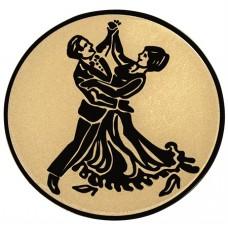 """Σήμα για μετάλλια """"ΧΟΡΟΣ""""-2"""