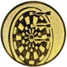 """Σήμα για μετάλλια """"DARTS"""""""