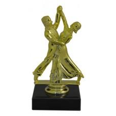 Αναμνηστικό αγαλματίδιο χορού PFG-DANCE