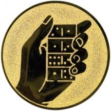 """Σήμα για μετάλλια """"ΝΤΟΜΙΝΟ"""""""