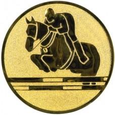 """Σήμα για μετάλλια """"ΙΠΠΑΣΙΑ"""""""