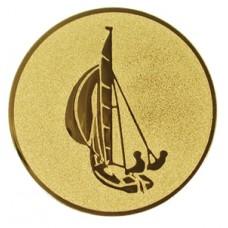 """Σήμα για μετάλλια """"ΙΣΤΙΟΠΛΟΪΑ"""""""