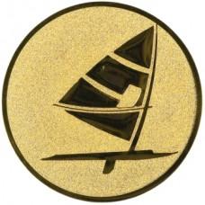 """Σήμα για μετάλλια """"WIND SURF"""""""