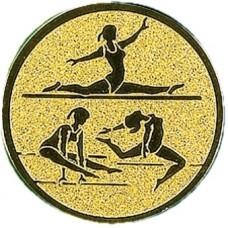 """Σήμα για μετάλλια """"ΓΥΜΝΑΣΤΙΚΗ""""-3"""