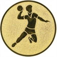 """Σήμα για μετάλλια """"ΧΑΝΤΜΠΟΛ"""""""