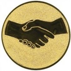 """Σήμα για μετάλλια """"ΧΕΙΡΑΨΙΑ"""""""
