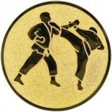 """Σήμα για μετάλλια """"ΚΑΡΑΤΕ"""""""
