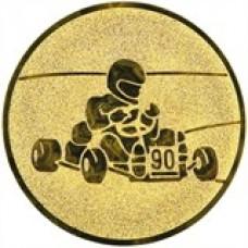 """Σήμα για μετάλλια """"ΚΑΡΤ"""""""