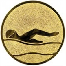 """Σήμα για μετάλλια """"ΚΟΛΥΜΒΗΣΗ"""""""
