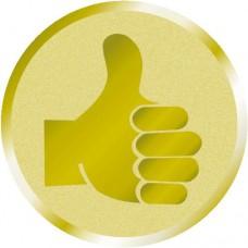 """Σήμα για μετάλλια """"LIKE"""""""