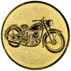 """Σήμα για μετάλλια """"ΜΟΤΟΣΥΚΛΕΤΑ ΚΛΑΣΙΚΗ"""""""