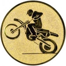 """Σήμα για μετάλλια """"ΜΟΤΟΣΥΚΛΕΤΑ"""""""