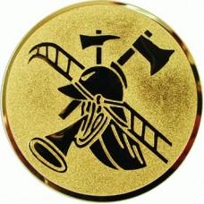 """Σήμα για μετάλλια """"ΠΥΡΟΣΒΕΣΤΙΚΗ"""""""