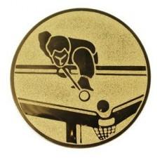 """Σήμα για μετάλλια """"ΜΠΙΛΙΑΡΔΟ"""""""