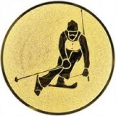 """Σήμα για μετάλλια """"ΣΚΙ"""""""