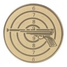 """Σήμα για μετάλλια """"ΣΚΟΠΟΒΟΛΗ"""""""