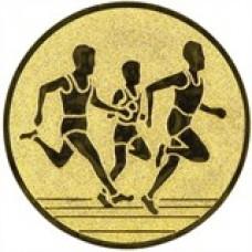 """Σήμα για μετάλλια """"ΤΡΕΞΙΜΟ"""""""