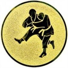 """Σήμα για μετάλλια """"ΤΖΟΥΝΤΟ"""""""