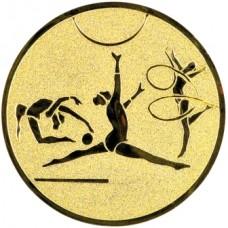 """Σήμα για μετάλλια """"ΓΥΜΝΑΣΤΙΚΗ""""-2"""