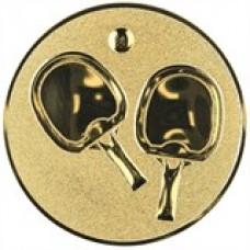 """Σήμα για μετάλλια """"ΠΙΝΓΚ ΠΟΝΓΚ"""""""