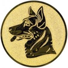 """Σήμα για μετάλλια """"ΣΚΥΛΙ"""""""