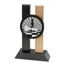 Ξύλινο έπαθλο Σκάκι SW-200